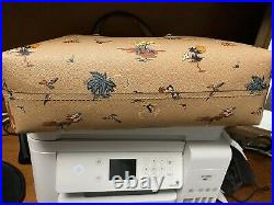 Piece Collection Coach Highline Palm Print Tote 69667 free shipping