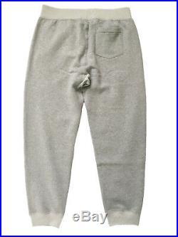 Polo Ralph Lauren POLO Patch Sweatpants LIMITED EDITION GREY S M L XL XXL