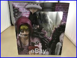 Portrait. Of. Pirates One Piece LIMITED EDITION Corazon & Row