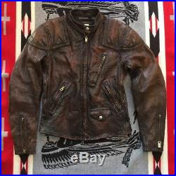 RRL World LIMITED EDITION 100 pieces single riders jacket XS From JAPAN F/S