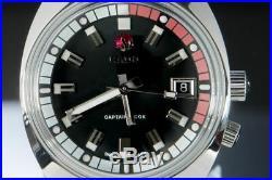 Rado HyperChrome Captain Cook MKII Limited Edition of 1962 pieces