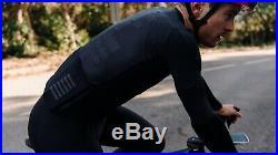 Rapha EF Pro Team Jersey BLACKOUT EDITION Medium Ltd to 100 pieces