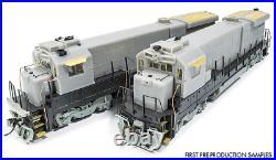 Rapido HO GE B36-7 CR Conrail CSXT Patch #5787 ESU LokSound 18514
