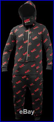 Raw Small One Piece Jump Suit Raw Rolling Paper LIMITED EDITION With Free Shipping