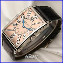 Roger Dubuis Limited Edition (20 Pieces) Much More 18k White Gold M34570