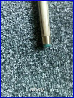 SP Cues Limited Edition (No. 106) 1 piece Ash Snooker Cue Outstanding Shaft