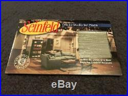 Seinfeld Set Replica From Artuitive Inc. Limited Edition With Actual Set Piece