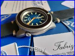 Squale 1521 Limited Edition of 50 pieces Automatic Diver's Watch RARE