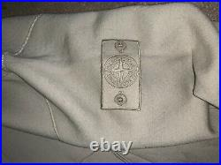 Stone island limited edition Jumper Ghost Piece
