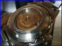Stunning Rare Steinhart Ocean One Legacy Ltd Edition 200 Pieces 42mm