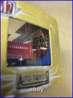 Super Rare M2 Machines Castline Inc GRAND OPENING Chase October 2010 72 Pieces