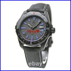 TAG Heuer Aqua Racer Phantom ONE PIECE Special Edition WAY218C. FC6364 Automatic