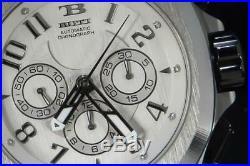 TB Buti Magnum Diamonds Dial Limited Edition 500 Pieces Retail 16K
