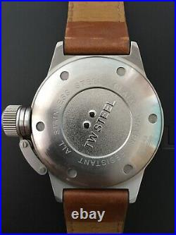 TW Steel TW943 Canteen Quartz Mens Watch Limited to 250 Pieces