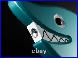 The SK BROOK SHARK Electric GUITAR Figure One Piece LTD Soul King Bandai Japan