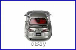 Toyota Supra 3000 Gt Trd 118 Scale Otto Models Rare Collectors Piece Ot303 Bnib