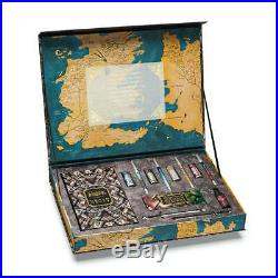 Urban Decay Game of Thrones 13 Piece Vault Make Up Kit Limited Edition Set