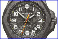 Victorinox Swiss Army INOX carbon Rescue Limited Edition 1200 pieces Paracord