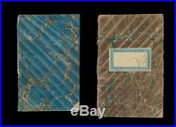 Vincent Van Gogh Sketchbooks Limited Edition Of 1000 Pieces // Rare Piece