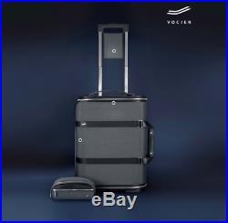 Vocier CP38 2 Piece Luggage Set Limited Edition With Dopp Kit
