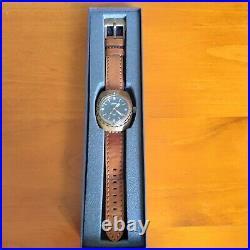 Vostok 1967 Bronze Limited Edition 300 Pieces Diver 200m Amphibia